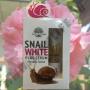 Сыворотка для лица с секретом улитки Snail White Plus Serum
