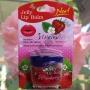 Бальзам для губ с Клубникой Jelly Lip Balm Strawberry