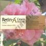 Крем от акне и пигментации Ретин А Retin-A Cream 0,025%