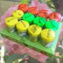 Тайские шарики от кашля и боли в горле в Наборе 12 шт.