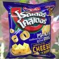 Тайские чипсы с Картошкой и Сыром Potato Ring Cheese Flavour