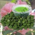 Натуральный комплекс витаминов и минералов Спирулина Spirulina