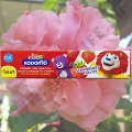 Детская зубная паста Клубника Kodomo Toothpaste Strawberry
