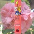 Детская зубная паста Клубника Giffy Farm Toothpaste Strawberry