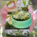 """Зубная паста """"Зеленый чай"""" Rochjana Green Tea Herbal Toothpaste"""