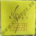 Крем для похудения Gold Shape Firming Massage Cream