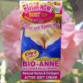Крем для увеличения груди Bio Anne Breast Cream Extra Formula