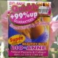 Крем для увеличения груди Bio Anne Breast Cream Super Formula