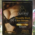 Крем для увеличения бюста Galong Beautify Bust Bio Serum