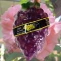 Мыло ручной работы Черный Виноград Fara Spa Soap Black Grape