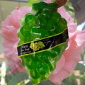 Мыло ручной работы Зеленый Виноград Fara Spa Soap Green Grape
