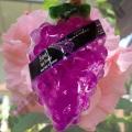 Мыло ручной работы Пурпурный Виноград Fara Spa Soap Purple Grape