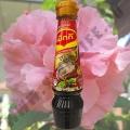 Тайский устричный соус Maggi Oyster Sauce 210 мл.