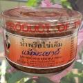 Тайская приправа Нам Прик Nam Prig Khai Kem Mae Payao