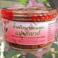 Тайская приправа Нам Прик Nam Prig Narok Mangda Mae Payao