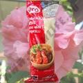 Тайская тонкая рисовая вермишель Mung Bean Vermicelli