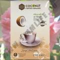 Сухие Кокосовые сливки Coco Farm Coconut Coffee Creamer 200 гр.