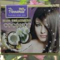 Кокосовая маска для волос Pannamas Hair Treatment Coconut