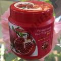 Маска для волос Carebeau Pomegranate Hair Treatment Wax