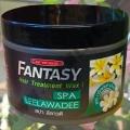 Маска для волос Лилавади Carebeau Hair Treatment Wax Leelawadee