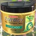 Маска для волос с Авокадо Carebeau Hair Treatment Wax Avocado