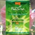 Маска для волос Lolane Natura Hair Treatment Jojoba 10 гр.
