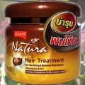 Маска для волос Lolane Natura Hair Treatment Macadamia 500 гр.