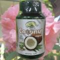 Пищевое кокосовое масло в капсулах Coconut Capsule