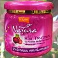 Маска для волос Lolane Natura Hair Treatment Beetroot 250 гр.