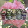 Набор натуральных арома-бальзамов Thai Aroma Balm