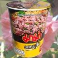 Лапша быстрого приготовления со Свининой Mama Minced Pork