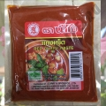 Тайская красная паста карри Nam Jai Red Curry Paste