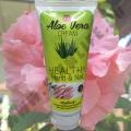 Крем для рук с Алоэ Вера Banna Hand & Nail Aloe Vera Cream
