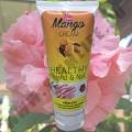Крем для рук и ногтей с Манго Banna Hand & Nail Mango Cream