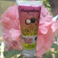 Крем для рук с Мангостином Banna Hand & Nail Mangosteen Cream