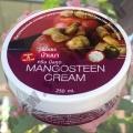 Крем для тела с Мангостином Banna Mangosteen Cream