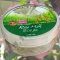 Скраб для тела с Рисовым Молочком Banna Rice Milk Scrub