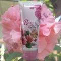 Крем для рук с экстрактом Розы Banna Rose Hand & Nail Cream