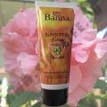Солнцезащитный лосьон Banna Sunscreen Lotion SPF30+++
