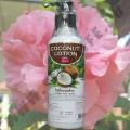 Лосьон для тела с Кокосом Banna Coconut Milk Lotion 450 мл.