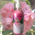 Лосьон для тела с экстрактом Розы Banna Rose Lotion 450 мл.