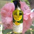 Массажное масло с Бананом Banna Banana Oil 250 мл.