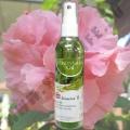 Массажное масло с Лемонграссом Banna Lemongrass Oil 120 мл.