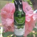 Массажное масло с Нони Banna Noni Oil 450 мл.