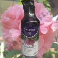 Массажное масло с Орхидеей Banna Orchid Oil 450 мл.