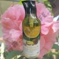 Массажное масло с Ананасом Banna Pineapple Oil 250 мл.