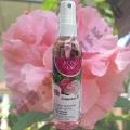 Массажное масло с экстрактом Розы Banna Rose Oil 120 мл.