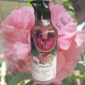 Массажное масло с экстрактом Розы Banna Rose Oil 450 мл.