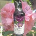 Массажное масло с Лотосом Banna Stamen Lotus Oil 250 мл.