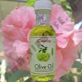 Увлажняющее Оливковое масло для волос и кожи Sunday Olive Oil